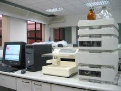 常规分析仪器