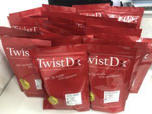 TwistAmp nfo 试剂盒