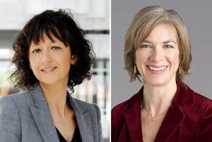 众望所归:两位女科学家因为基因编辑获化学诺奖基因编辑技术获诺奖!